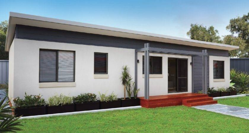 Summit Granny Flats Now Offer Move Ready Modular