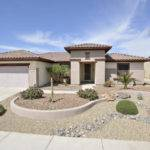 Sun City Grand Real Estate Phoenix Arizona Retirement Communities