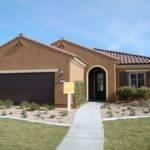 Sun City Mesquite New Models Homes