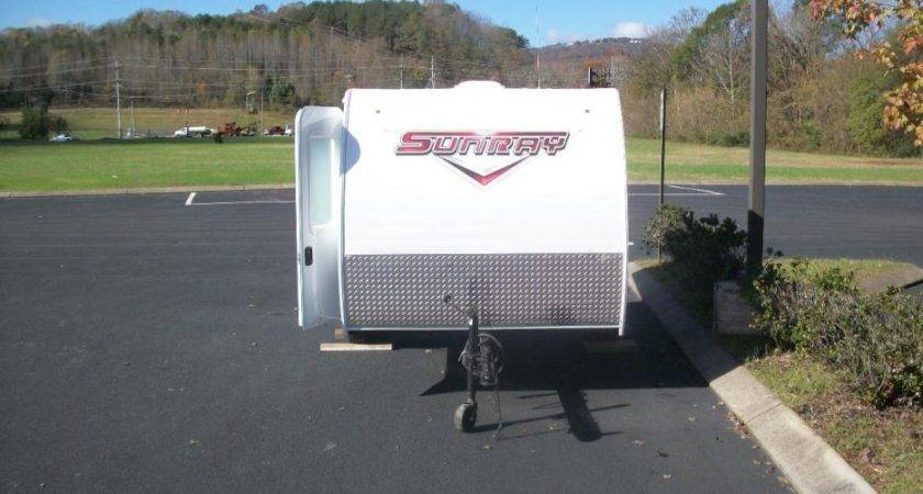 Sunset Rvs Sale Tennessee