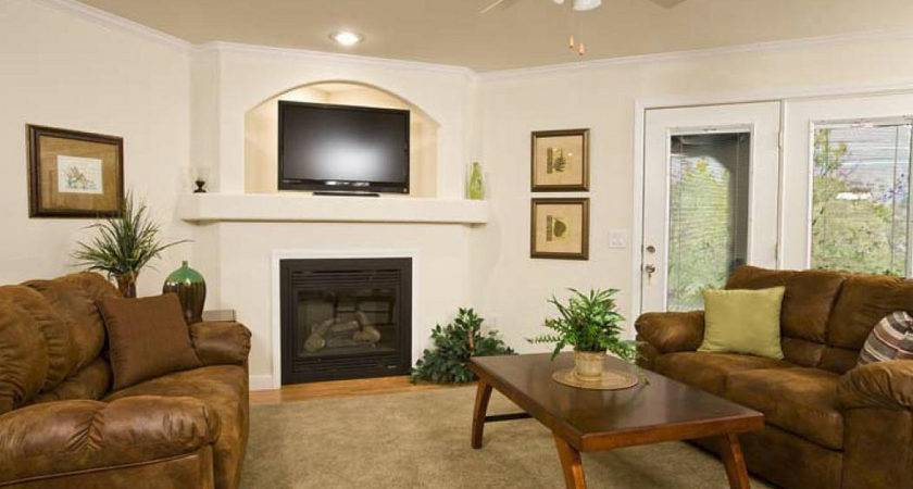 Sunshine Mobile Homes Fireplace Electric Wood