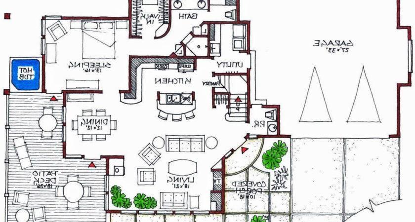 Sunterrahouseplans Floorplanmainlevelr