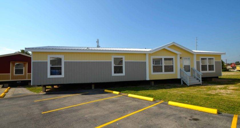 Super Saver Double Wide Manufactured Home Tulsa Oklahoma