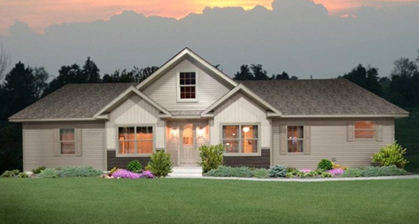 Superior Homes Inc Modular Sale