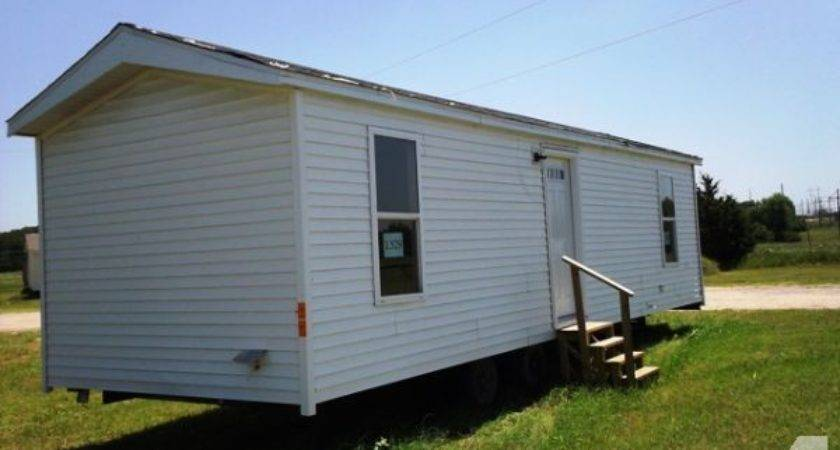Superior Singlewide Mobile Home