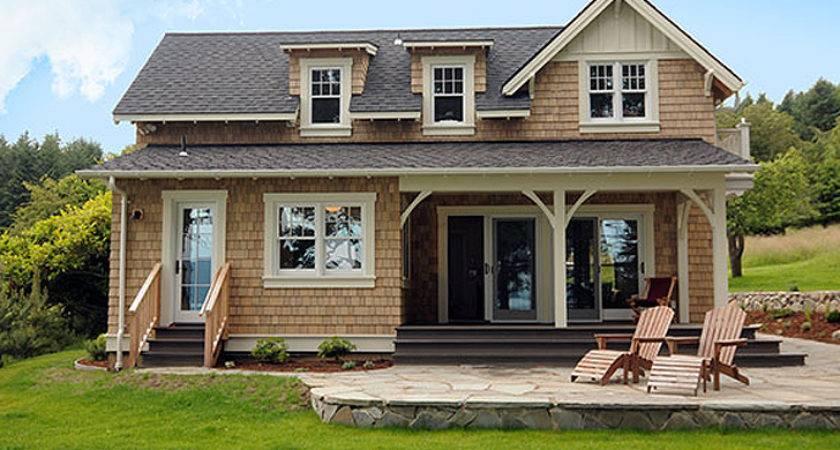 Sustainable Prefab Homes Method Cottage Inhabitat Green