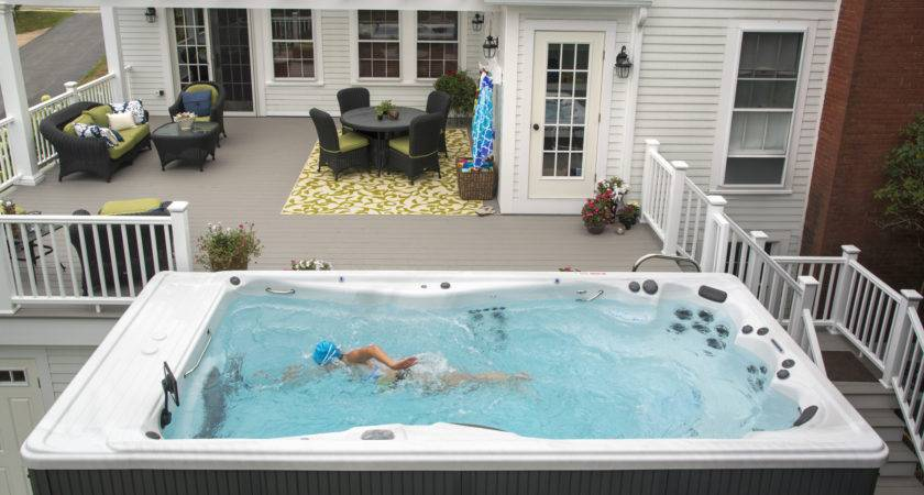 Swim Spas Home Innovations Spa