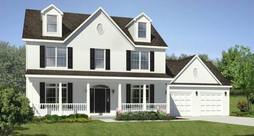 Sycamore Modular Home Floor Plan
