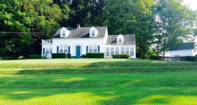 Sylvan Hill Elizabethton Home