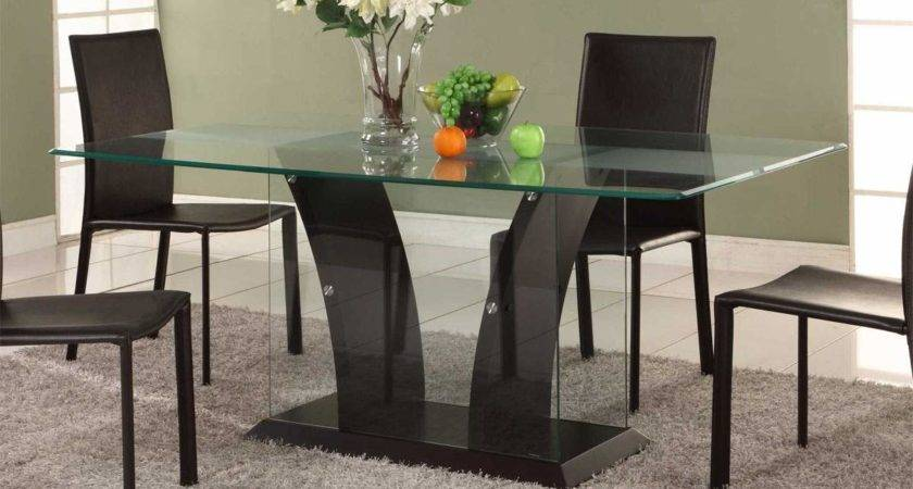 Tables Luxury Kitchen Table Decor Develop Into One Beautiful Modern