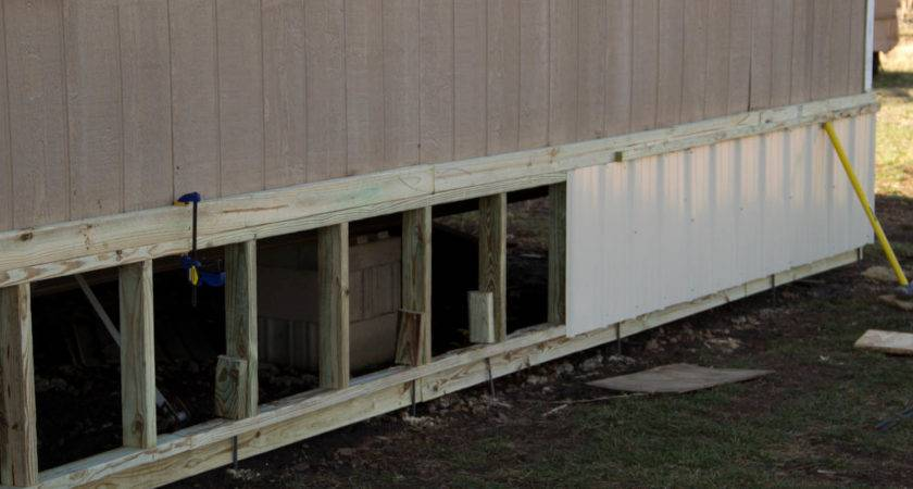 Tag Archives Mobile Home Skirting Bestofhouse
