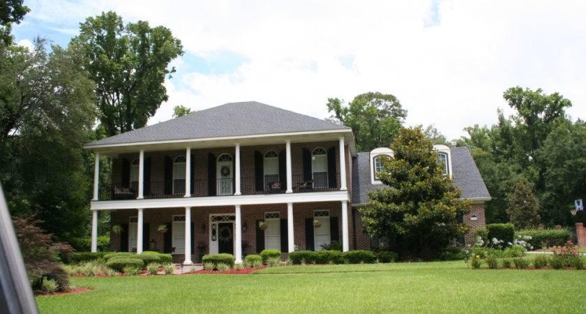 Tallahassee Florida Homes Sale Land