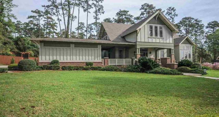Tallahassee Florida Real Estate Jesse Huseman Agent