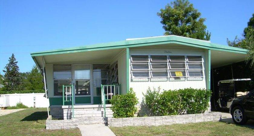 Tampa Mobile Homes Sale Manufactured