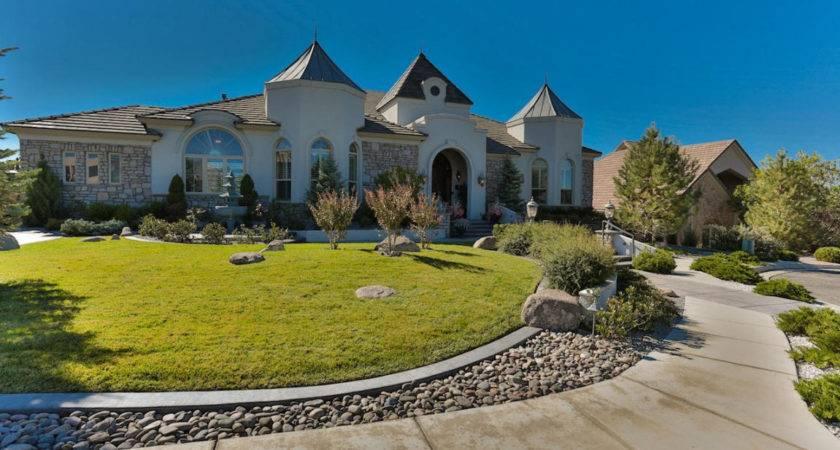 Tanoan Sauvignon Luxury Homes Sale Albuquerque