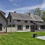 Tate Custom Barn Home Yankee Homes
