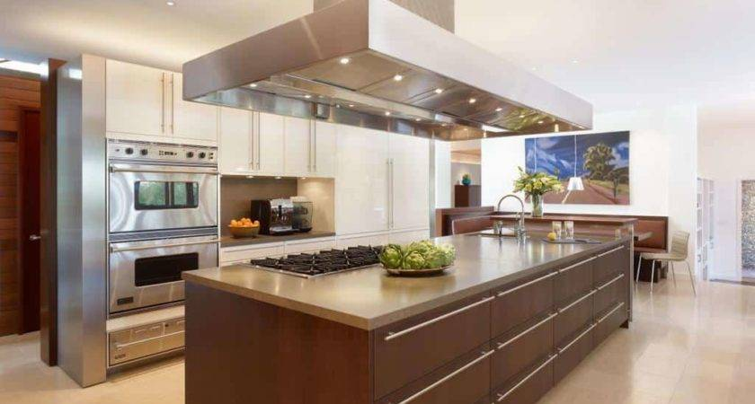 Tell Your Ideas Can Build Dream Kitchen