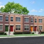 Templeton Duplex Townhouse Style Modular Homes