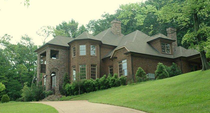 Tennessee Forest Hills Luxury Home Auction Extravaganzi