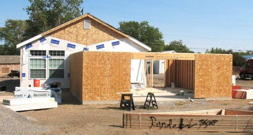 Term Manufactured Home Specifically Refers Built