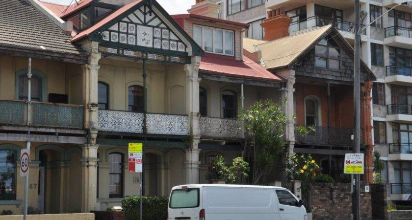 Terrace Houses Return George Sutherland Shire Leader