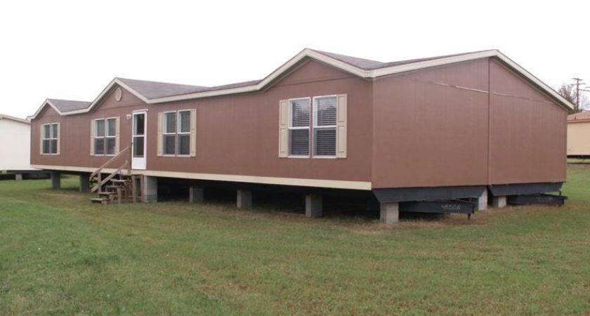 Terrell Kaufman Texas Legacy Mobile Homes Dealer Tyler