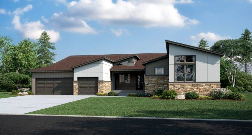 Teton Floor Plan Sterling Ranch Calatlantic Homes