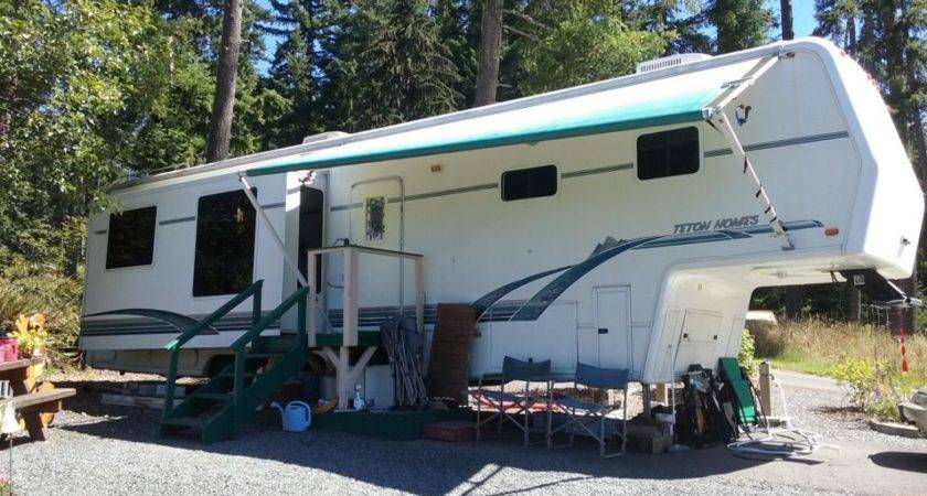 Teton Homes Rvs Sale