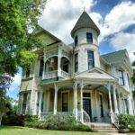 Texarkana Arkansas Victorian Homes Pinterest