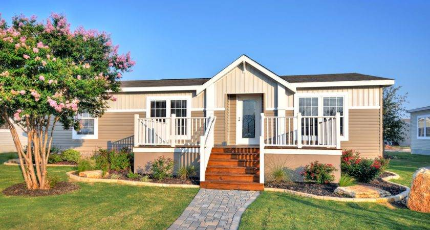Texas Manufactured Homes Sale Austin Mobile