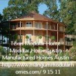 Texas Modular Home Austin Manufactured