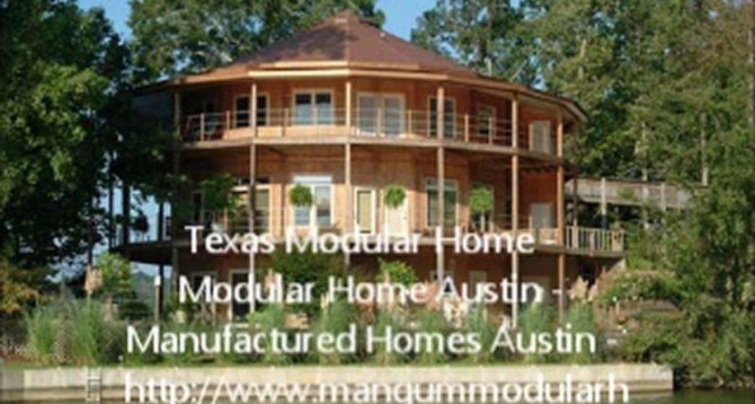 Texas Modular Home Austin Manufactured