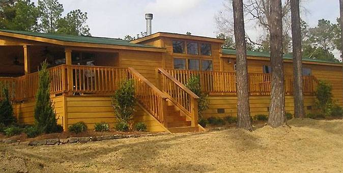 Texas Modular Homes Prices