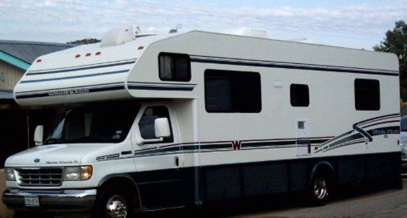 Texas Rvs Sale Campers Used