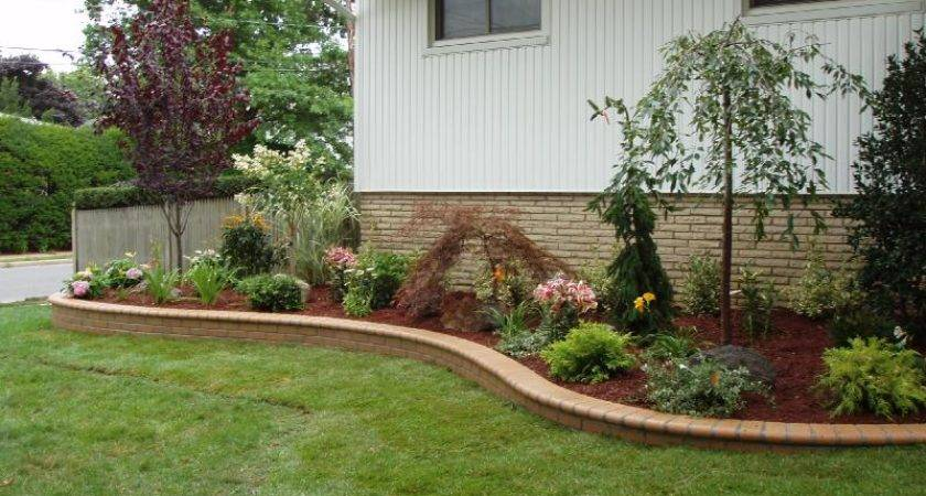 Thing Should Notice Landscaping Ideas Front House