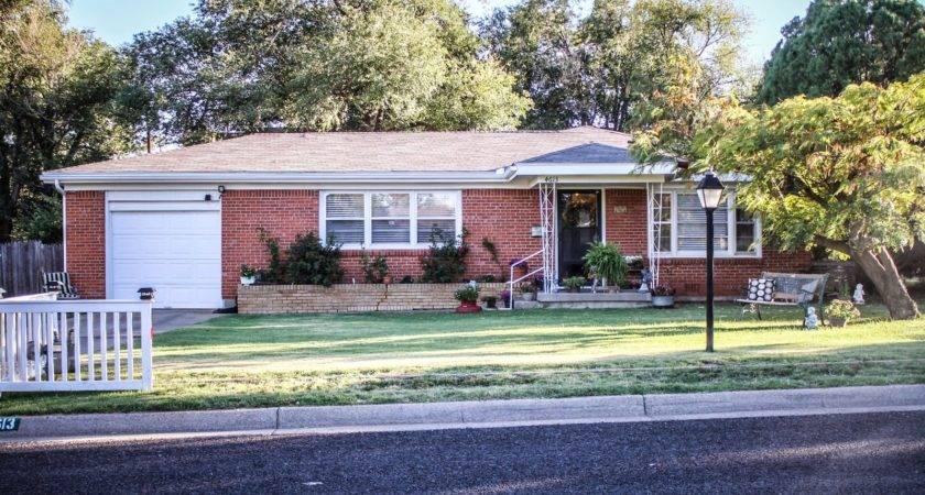 Three Bedroom House Sale Amarillo Under