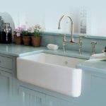 Three Primary Types Farm Kitchen Sinks Home Design