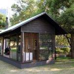 Three Tiny Japanese Prefab Homes Ecobuilding Pulse Magazine