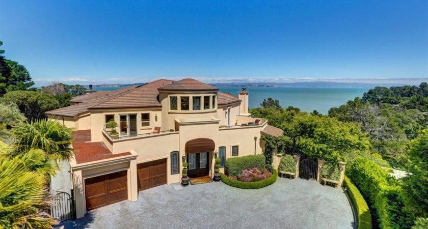 Tiburon Luxury Real Estate Sale Christie