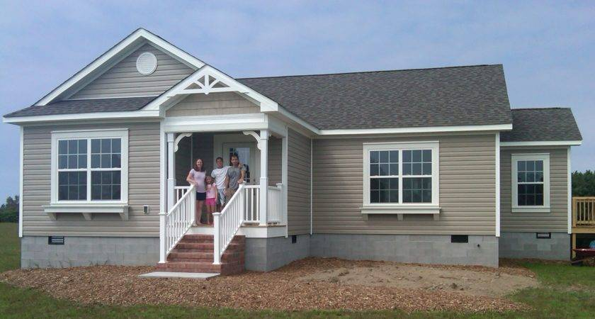 Tidewater Modular Homes