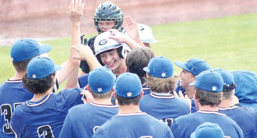 Tigers Roar Final Four Appearance Carthage Courier