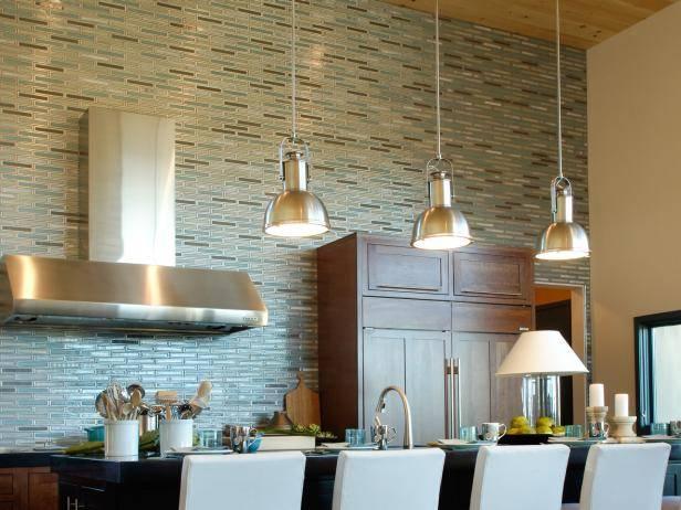Tile Backsplash Ideas Tips Hgtv