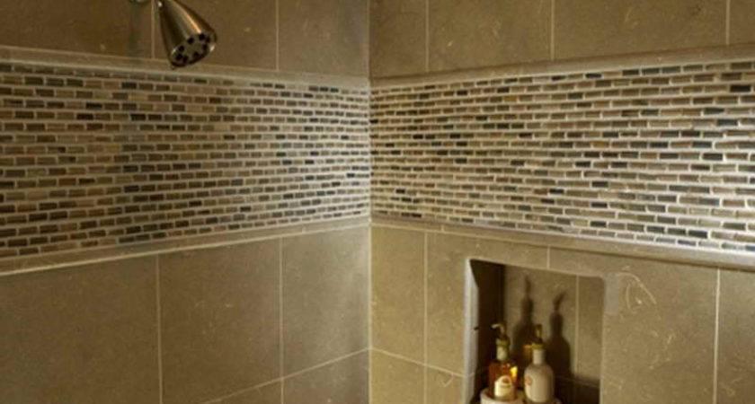 Tile Design Shower Bathroom Renovation Ideas