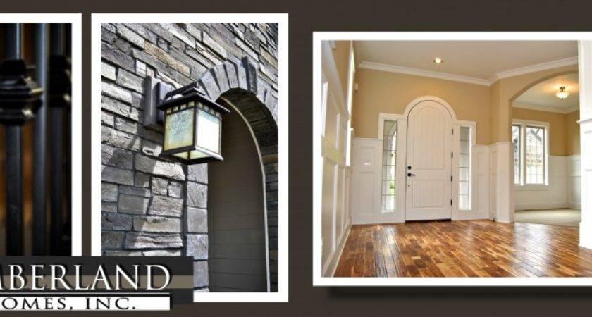 Timberland Homes Inc New Portland Metropolitan Area