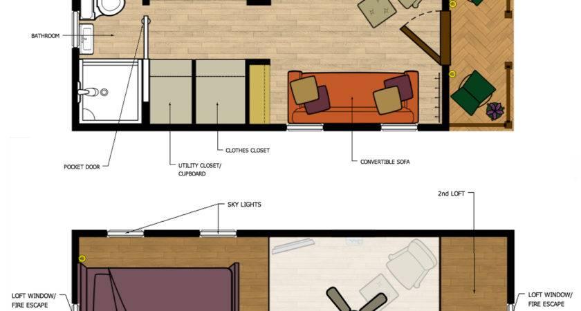 Tiny House Interludes Life Price