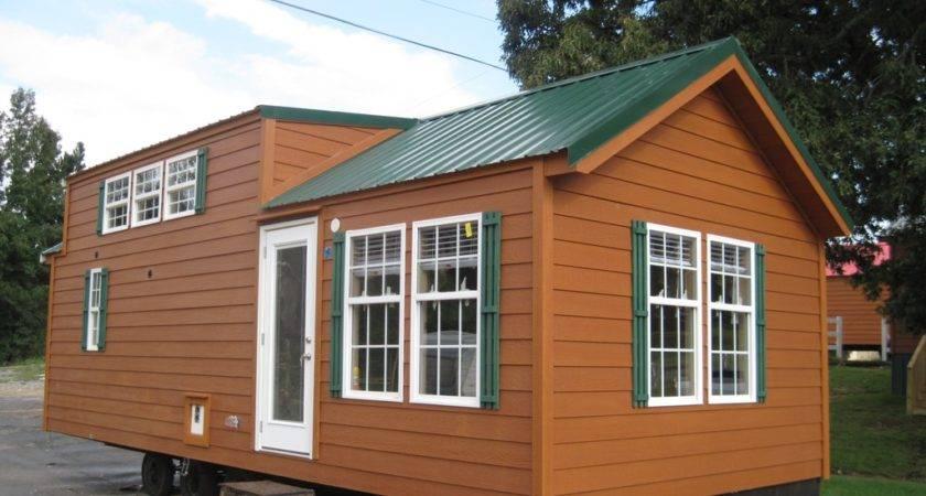 Tiny Houses Pratt Homes