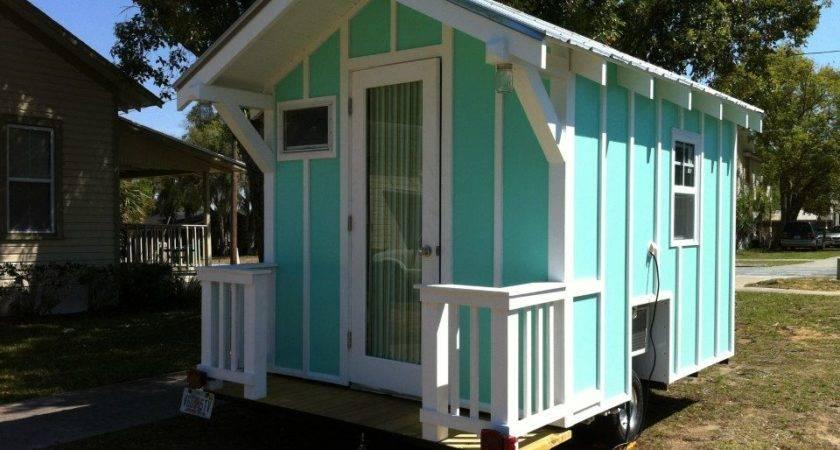 Tiny Houses Trailers Joy Studio Design Best
