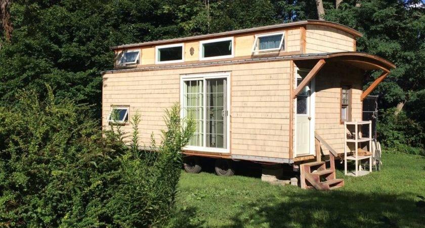 Tiny Mobile Cottage Sale