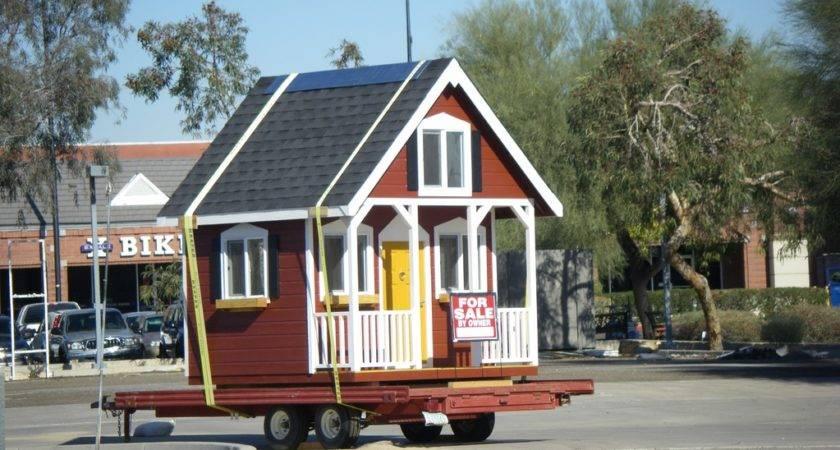 Tiny Trailer Houses Sale Unique Attractive