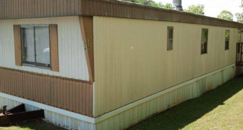Tips Buying Older Mobile Home Toughnickel